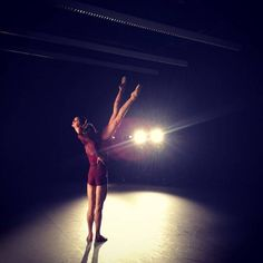 Nancy Burer - Dutch National Ballet
