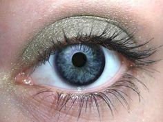 Image result for green eyeshadow