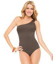 <3 Spanx swimwear