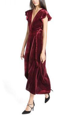 Misa Carolina Dress.