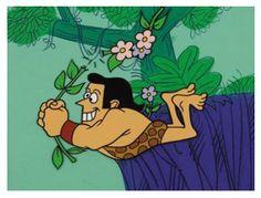 ::: InfanTv ::: - George, O Rei da Floresta (George of the Jungle - 1967)
