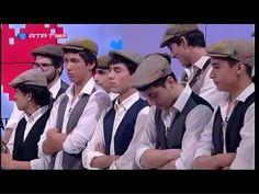 "Grupo Coral ""Os Bubedanas"" - Castelo de Beja Cante Alentejano #Alentejo  #Portugal"