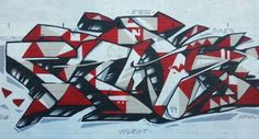 Graffiti Christchurch Nov 2014