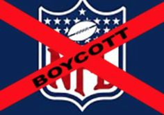 Boycott NFL Sweeps The Nation: If Ungrateful Players Can Sit Out Nation Anthem, Proud Fans Can Sit Out Games
