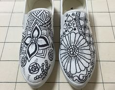 """Check out new work on my @Behance portfolio: """"Artistic shoes"""" http://on.be.net/1L9NT8z"""