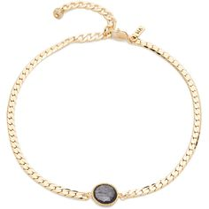 Vanessa Mooney The Chloe Necklace ($175) ❤ liked on Polyvore featuring jewelry, necklaces, yellow gold necklace, vanessa mooney necklace, gold jewelry, vanessa mooney and vanessa mooney jewelry