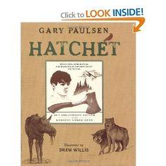 Hatchet: 20th Anniversary Edition