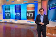 Fat and Fatigued? Restart Your Thyroid, Pt 1 - Your Guide to a Healthy Thyroid | The Dr. Oz Show