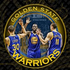Curry / Green / Thompson / Warriors