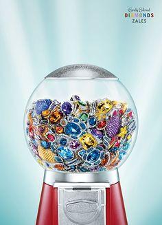 Candy Colored Fashion Show   Creative Ad Awards