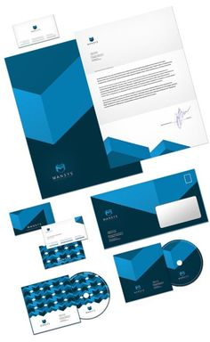 Brand Design Inspiration Art direction and branding for Mansus, designed by Sergey Barabei.