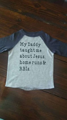 Toddler//Kids Raglan T-Shirt One Day Ill Play Volleyball Just Like My Godmother