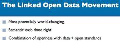 It's All Semantics: Open Data, Linked Data & The Semantic Web - ReadWrite