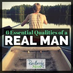 6 Essential Qualities of a