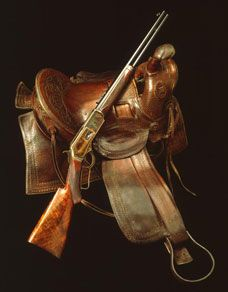 Cody Firearms Museum collections - Buffalo Bill Historical Center
