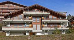 Apartment Clairette Crans-Montana - 3 Star #Apartments - $110 - #Hotels #Switzerland #Crans-Montana http://www.justigo.co.uk/hotels/switzerland/crans-montana/villa-clairette_2479.html