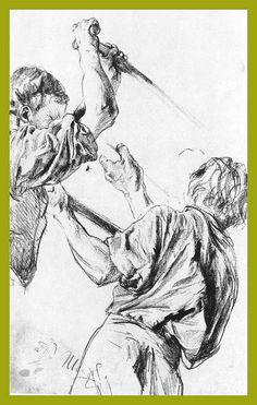 Image003   par yanpetro Adolf Von Menzel, Drawings, Image, Google, Art, Sketches, Art Background, Kunst, Draw