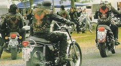 Biker Clubs, Motorcycle Clubs, Gangsters, Rockers, More Pictures, Cut And Color, New Zealand, Detroit, Colours