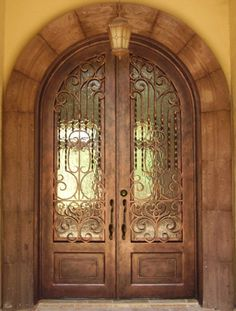 1000 Images About Puertas Forjadas On Pinterest Wrought