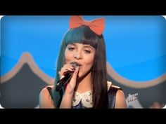"Melanie Martinez: ""The Show"" - #TheVoice #Top6"