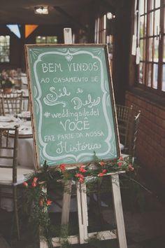 Uma decoração perfeita | Casarei