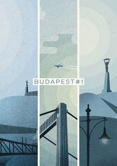 "Check out this @Behance project: ""Budapest #1"" https://www.behance.net/gallery/36934155/Budapest-1"