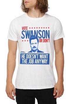 Election Tees   T-Shirts
