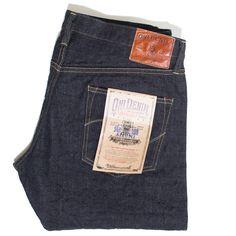 Wrangler jeans denim blue raw presentation blue rigid