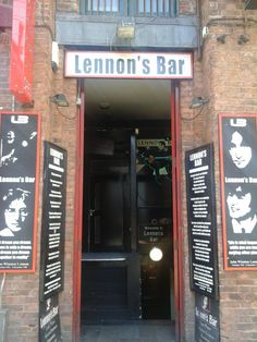 Beatles Museum, The Beatles, Liverpool, Broadway Shows, Design, Beatles