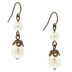 Dainty Drops Earrings   Fusion Beads Inspiration Gallery