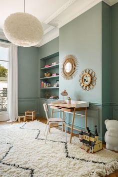 Room Interior, Interior Design Living Room, Living Room Designs, Living Room Decor, Bedroom Decor, Home Room Design, House Design, White Home Decor, Room Colors