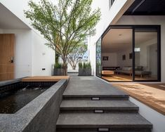 Gallery of Twin House / Poetic Space Studio - 3