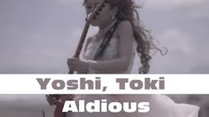 """Yoshi Toki: Aldious - Fragile (Full Version)   Al Diaz the four eyes of the MV from the May 10 release of the new album """"Unlimited diffusion"""" """"fragile (Full Version)"""" is published! ! The first bullet MV from the new album """"Utopia""""http://ift.tt/2r39TT7 2 knots of MV from the new album """"Without You""""http://ift.tt/2pHSWdc 3 knots of MV from the new album """" Away Go """"http://ift.tt/2qFZWKV Aldious new album"""" Unlimited Diffusion """" May 10 2017 (water) Release limited Edition [CD  DVD] part number…"""