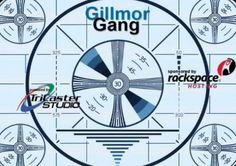 Love watching the Gillmor Gang