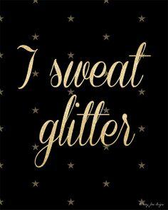 #glittergirl