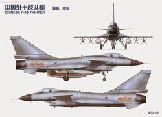 Tipo      Caza polivalente    Fabricante  Chengdu Aircraft Industry Corporation  Diseñado por  Instituto de Diseño de Aeronaves Ch...