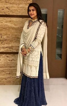 86 best Sabyasachi Suits photos by Stylish Dress Designs, Designs For Dresses, Stylish Dresses, Fashion Dresses, Designer Kurtis, Indian Designer Suits, Mode Bollywood, Bollywood Fashion, Indian Wedding Outfits