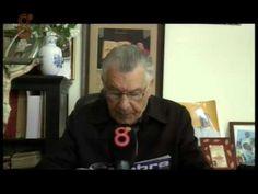"""""""Iglesia al día"""" Don José Manuel Álvarez Benítez 62 Programa 13 de 2015"""
