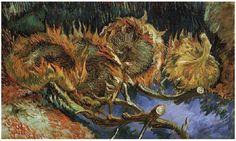 Vincent van Gogh Painting, Oil on Canvas Paris, France: August - September, 1887 Kröller-Müller Museum Otterlo, The Netherlands, Europe F: 452, JH: 1330