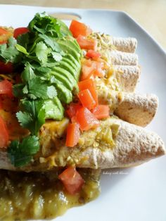 ... | Baking with Blondie on Pinterest | Baking, Tacos and Black beans