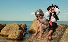 Chasses au trésor enfants pirates - Chasses au trésor et Murder Party