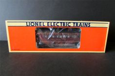 New Lionel Norfolk & Western Aluminum Passenger Car 6-19142 #537 Powhatan Arrow