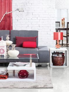 Ambiente / Moderno / Sala / Descanso / Decoración / Confort / Relax / Moda /