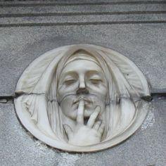 @Indio Mario Cementerio de La Recoleta, Bs. As. Argentina