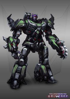 transformers 3 roadbuster concept art car - Google Search