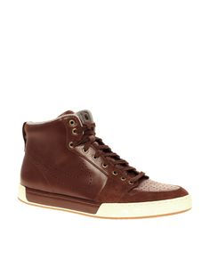 Nike Air Royal Mid Leather Sneakers