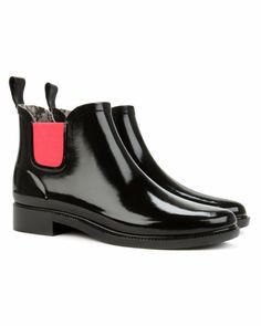 Ankle wellington - Black   Shoes   Netherlands Site