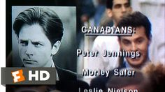 Canadian Bacon (7/12) Movie CLIP - Anti-Canada Propaganda (1995) HD