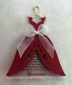 "10 pcs Bridal Wedding Invitations ""Bride or Groom"", Tuxedo Invitation, Bridal Gown Invitation, Wedding Dress and Groom Suit Invitation Wedding Card Design, Wedding Cards, Wedding Gifts, Wedding Invitations, Diy And Crafts, Crafts For Kids, Paper Crafts, Dress Card, Diy Cards"