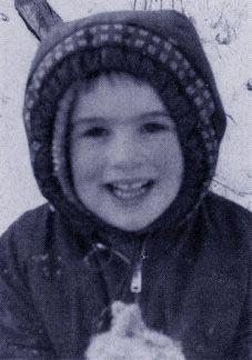George Michael childhood photo